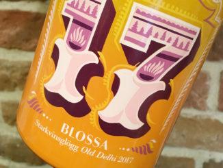 Blossa 17 Old Delhi Glögg