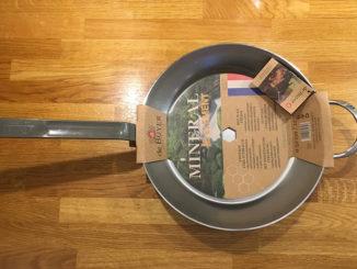 Ny stekpanna för nya utmaningar i köket