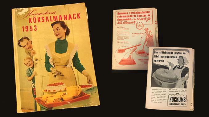Husmoderns köksalmanack 1953