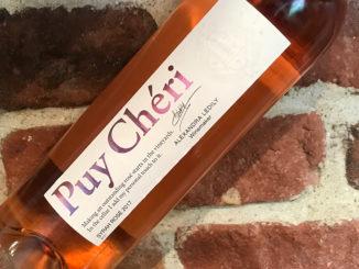 Puy Chéri Rosé -ett prisvärt vin från södra Frankrike