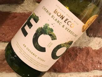 Bon Eco Chenin Blanc Verdelho -bra sydafrikan för 99 kronor