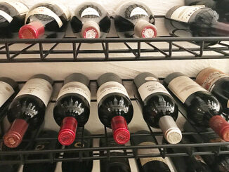 Vinhylla från winecare.se
