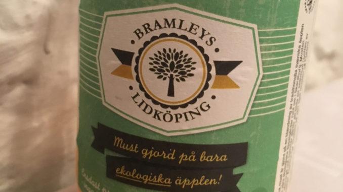 Bramleys Äppelmust