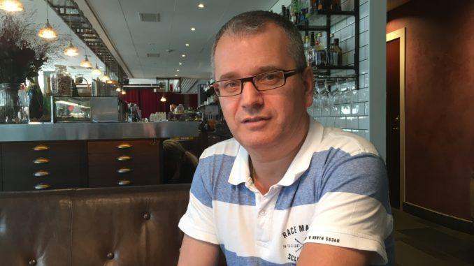 Albert Khalaf