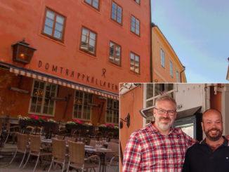 domtrappkällaren Daniel & Anders