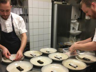 Bhoga Restaurang i Göteborg