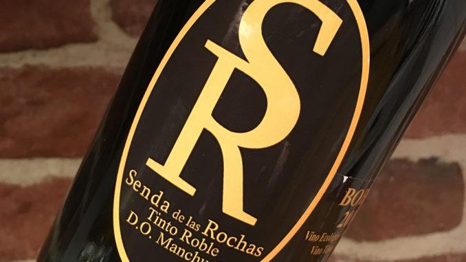 Senda de las Rochas -Spanien är på gång