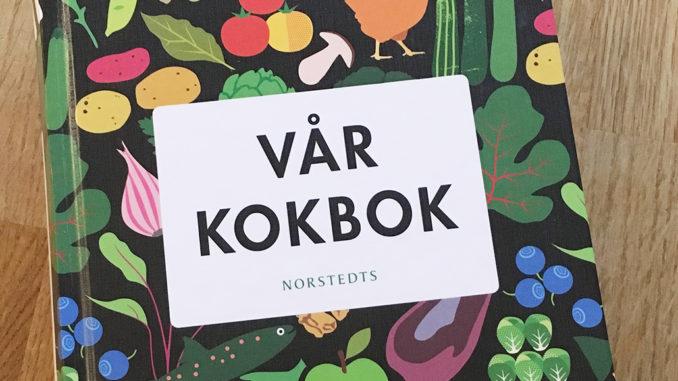 Tävling - Ny chans att vinna Vår Kokbok!