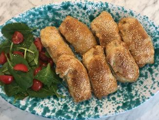 Smarta piroger -Lätta att göra och goda att äta