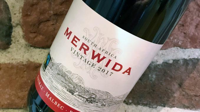Merwida -Rättvist från Sydafrika