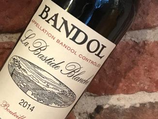La Bastide Blanche Bandol -Så här skall vin smaka