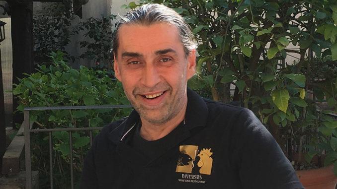 Francesco Bussotti