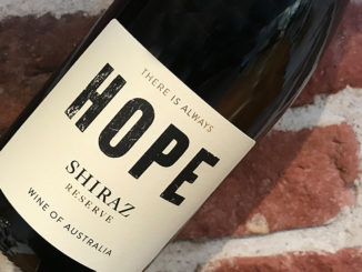 Hope Shiraz