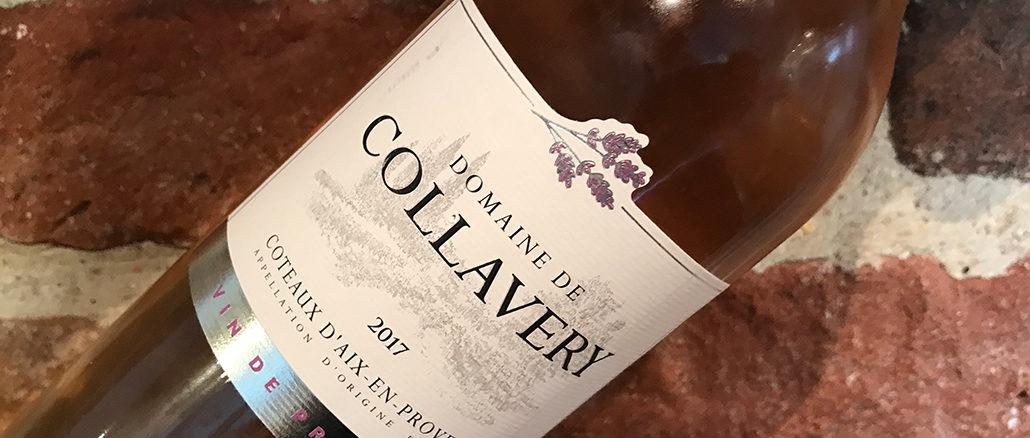 Domaine de Collavery -En riktigt bra och prisvärd matrosé