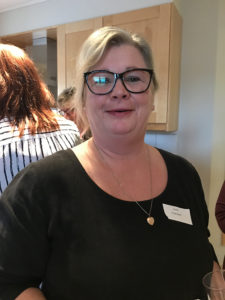 Lena Franson -Ebbarps Norrgård