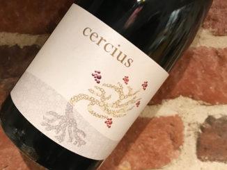 Cercius Rouge 2016 -En härlig GSM från Rhônedalen