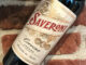 Saveroni Corvina 2017 -Prisvärt pastavin