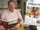 torbjörn ger ut två böcker om mat och vin