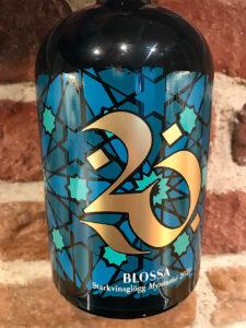 Blossa 20 Myntathé -front