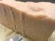 En rejäl bit Parmigiano Reggiano -och den är bara min