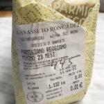 Parmiggiano Reggiano 23 mes