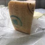 Parmigiano Reggiano -PDO