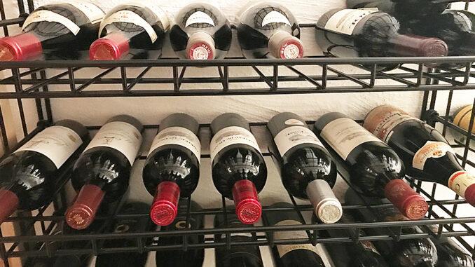 Vin & Dryck