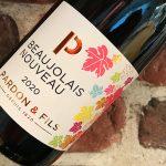 Beaujolais Nouveau 2020 -årets nya vin