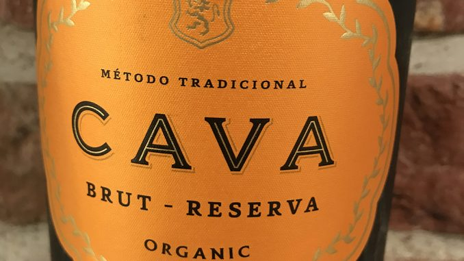 Alvaroni CavaReserva Brut -front