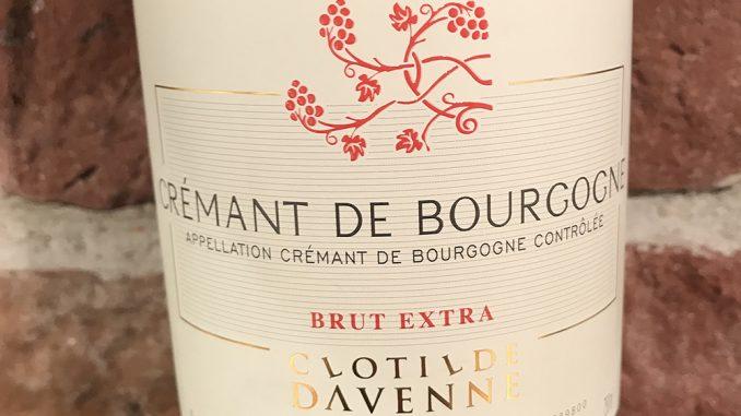 Crémant de Bourgogne-front