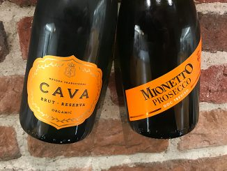 Vinduellen bubbel -Cava vs Prosecco