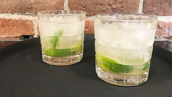 Caipirinha -en läskande och lättblandad drink.jpg