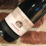 Château d'Eternes Saumur Rouge -ett vin i min smak