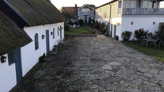 Gammalsbygården gästgiveri