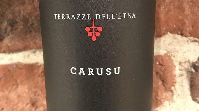 Carusu -front