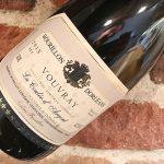 La Coulée D'argent -Chenin blanc från Loire