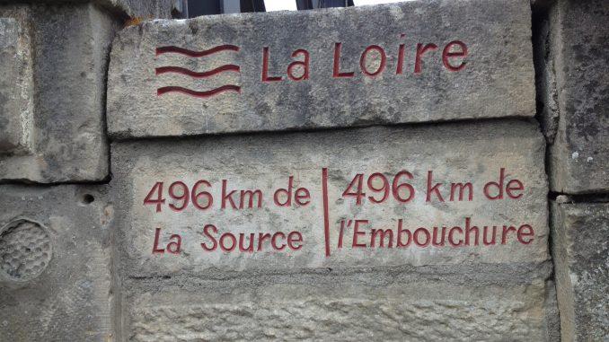 Mitt på Loire
