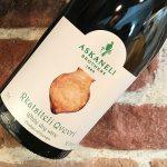 Rkatsiteli Qvevri -ett vin nära ursprunget