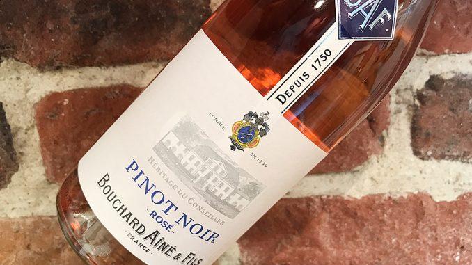 Bouchard Aîné & Fils Rosé från Frankrike -rosévin under hundralappen