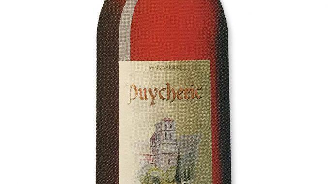 Puycheric 1999