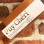 Puy Cheri Syrah Rosé 2020