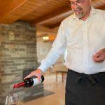 Stephan häller upp Bordeaux