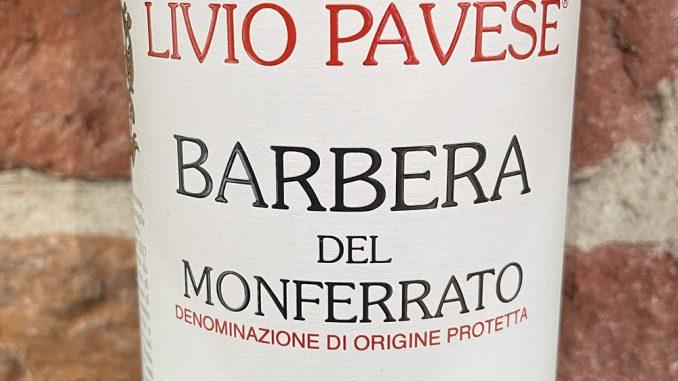 Barbera del Monferrato-front
