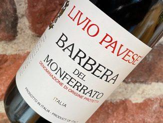 Barbera del Monferrato -murrigt och kryddigt