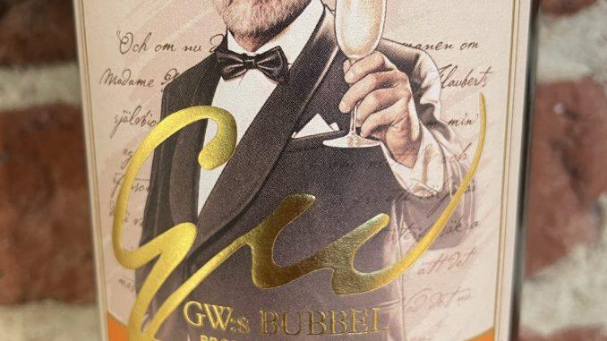 GW-s bubbel-front