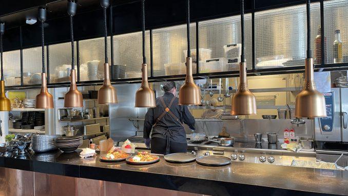 Restaurang Sjöö Köket
