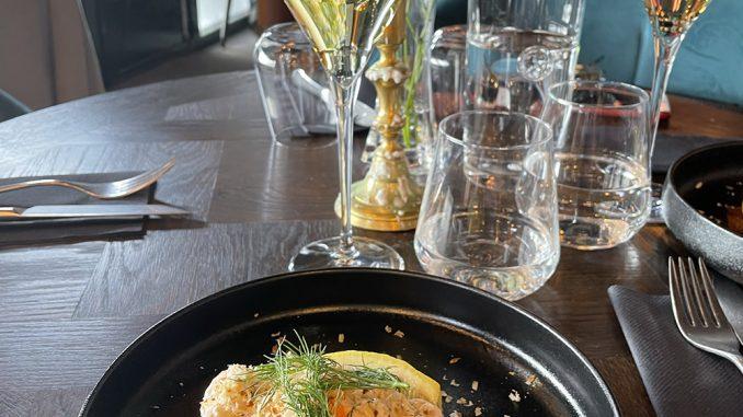 Skagen & Champagne